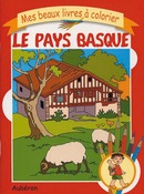 Le Pays basque (A colorier)