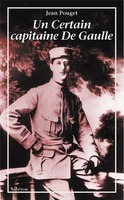 Un Certain capitaine De Gaulle